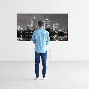 Exhibitions with Print 2 Metal prints