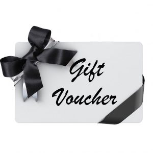 Gift Vouchers from Print 2 Metal