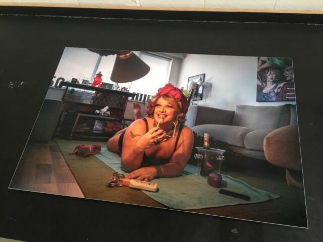 Good luck Sanjeev @sanjeevsinghphoto for your entry of Dolly @therealdollydiamond in the Martin Kantor Portrait Prize to be held in conjunction with the Ballarat International Foto Biennale @ballaratfoto