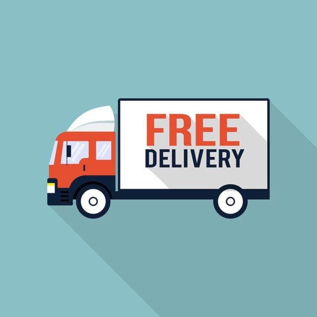 As lockdowns are extended. we too are extending our free delivery to you on orders over $150 within Australia. No promo code required. 😄(No other offers apply)
