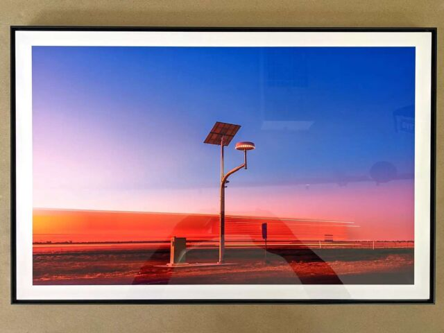 Striking photography by Nicky Weber - @webern20 - full of bold vibrant colour perfectly reproduced on Chromaluxe Ultra-Gloss metal and finished for display with our unique Artbox frame...a visual delight!  •  •  #print2metal #metalprints #chromaluxe #affordableart #australianphotographer #contemporaryart #homedecor #wallart #artlover #artoftheday #landscapephotography #australianlandscape #australianmade #melbourneprinter #stylishdisplay #innovativeimages #homeoffice @webern20